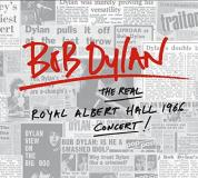Bob Dylan The Real Royal Albert Hall 1966 Concert (2 Lp) (140g Vinyl) Gatefold Sleeve