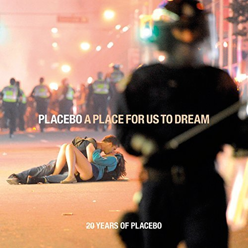 Placebo A Place For Us To Dream 2 CD