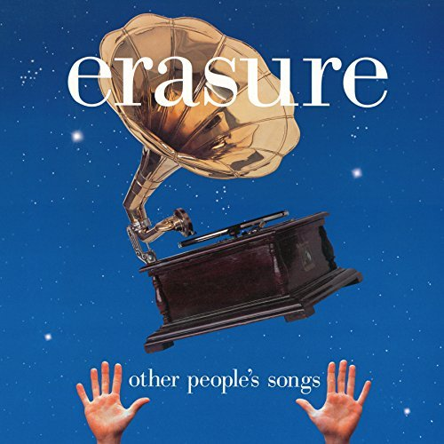 Erasure Other People's Songs 180 Gram Vinyl