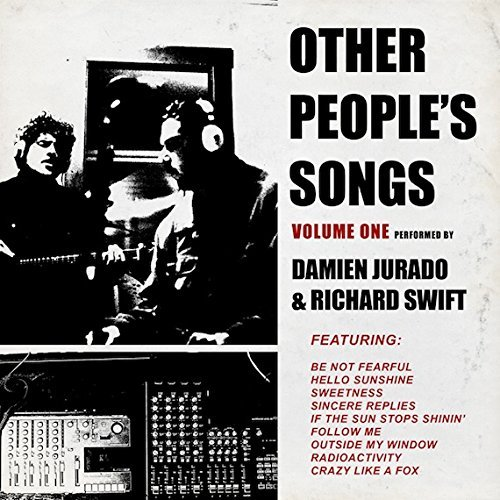 Damien Jurado & Richard Swift Other People's Songs Vol. 1