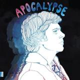 Bill Callahan Apocalypse A Bill Callahan Tour Film By Hanley Banks Lp (transparent Blue) DVD
