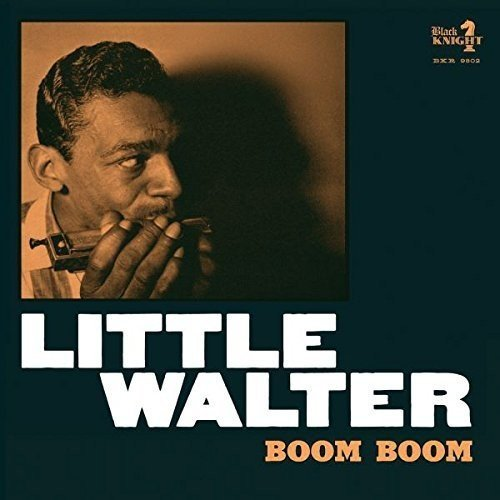 Little Walter Boom Boom
