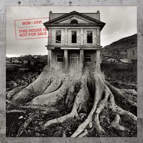 Bon Jovi This House Is Not For Sale [deluxe Edition]
