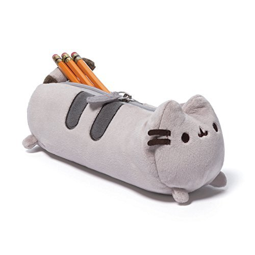 "Gund Pusheen 8.5"" Accessory Case"