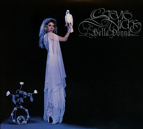 Stevie Nicks Bella Donna 3cd