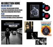 Bob Dylan No Direction Home Bob Dylan' Documentary 2 Blu Ray + 2 DVD
