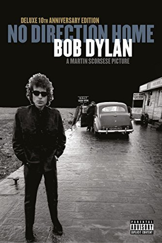 Bob Dylan No Direction Home Bob Dylan' Documentary 2 DVD