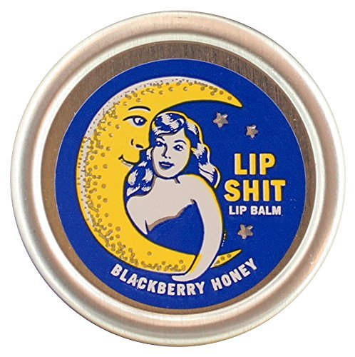 Lip Balm Lip Shit Blackberry Honey