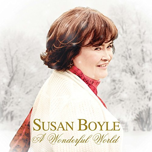 Susan Boyle Wonderful World