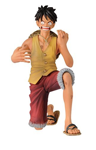 Statue One Piece Dramatic Luffy