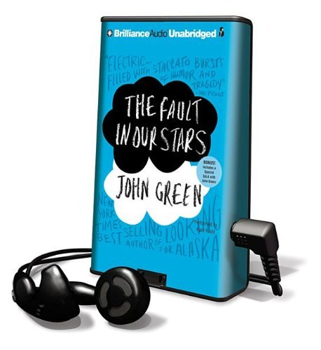 John Green The Fault In Our Stars Play Away