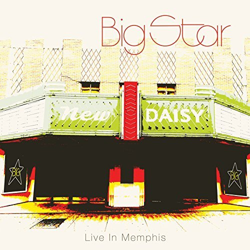 Big Star Live In Memphis