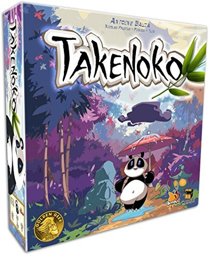 Board Game Takenoko