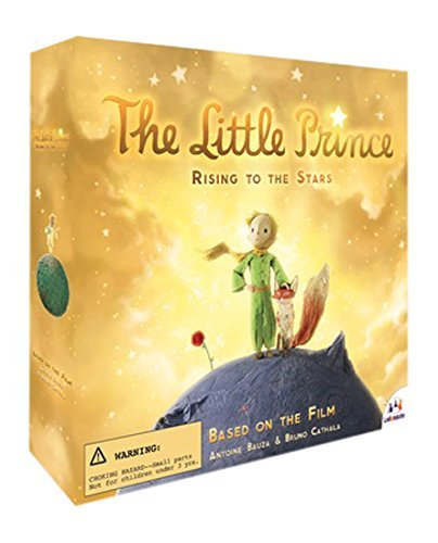Board Game Little Prince Rising To The Stars