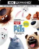 Secret Life Of Pets Secret Life Of Pets 4k Pg