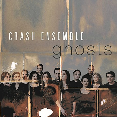 Crash Ensemble Ghosts Import Gbr