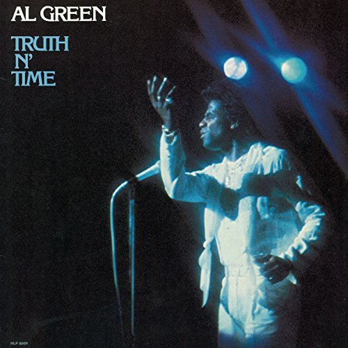 Al Green Truth N' Time