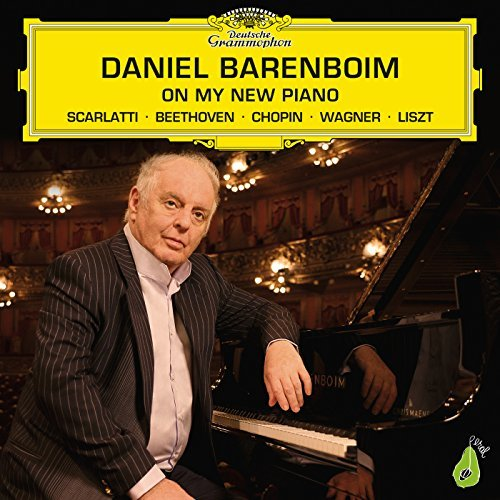 Daniel Barenboim On My New Piano