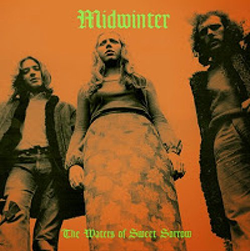 Midwinter The Waters Of Sweet Sorrow Lp