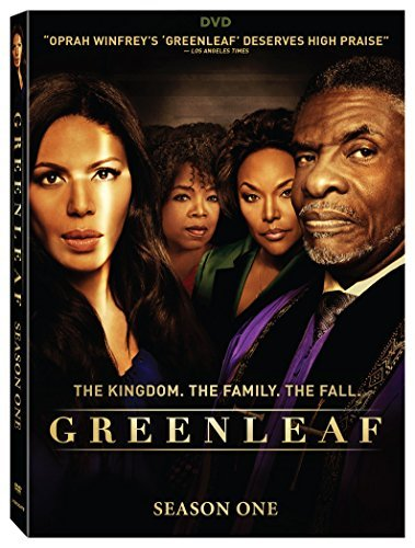 Greenleaf Season 1 Greenleaf Season 1