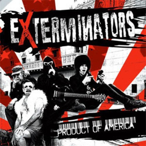 Exterminators Product Of America