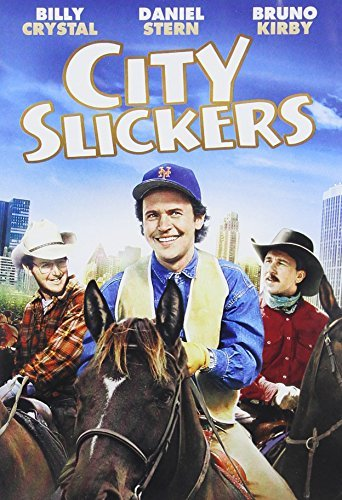 City Slickers Crystal Stern Kirby Palance DVD Pg13