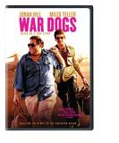 War Dogs Hill Teller DVD R