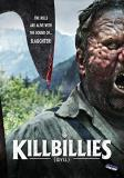 Killbillies Ivanisin Sparovec DVD Nr