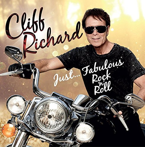 Cliff Richard Just Rock N Roll Import Gbr