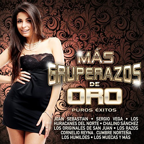 Various Artists Mas Gruperazos De Oro Vol. 2