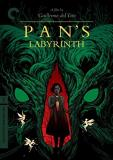 Pan's Labyrinth Pan's Labyrinth DVD Criterion