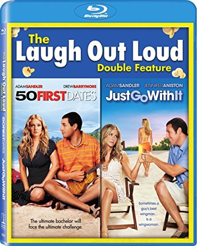 50 First Dates Just Go With 50 First Dates Just Go With