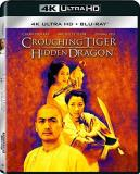 Crouching Tiger Hidden Dragon Yun Fat Yeoh Ziyi 4k Pg13
