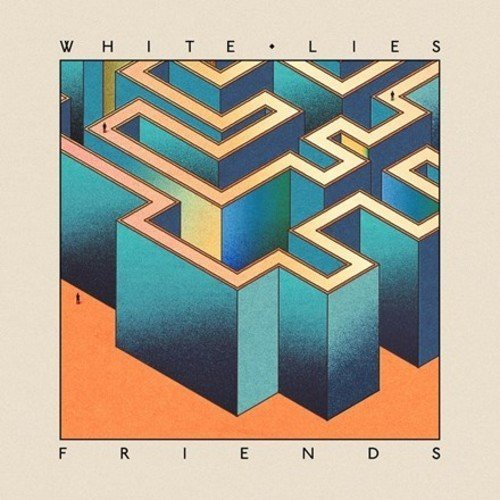 White Lies Friends