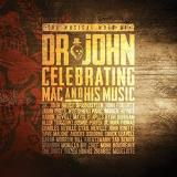 Dr. John Musical Mojo Of (dvd