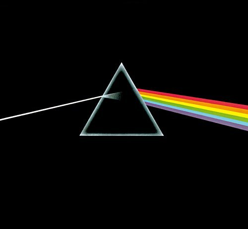 Pink Floyd Dark Side Of The Moon (180g Vinyl)