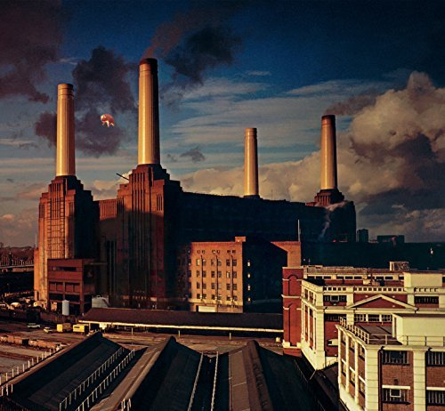 Pink Floyd Animals (180g Vinyl)