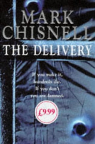Mark Chisnell The Delivery