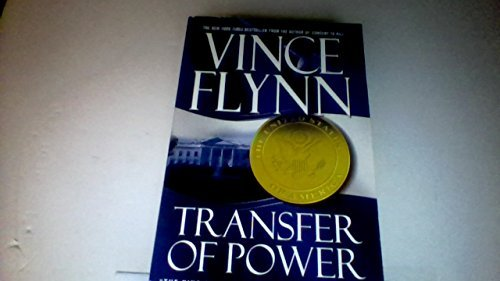 Vince Flynn Transfer Of Power
