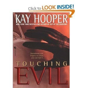 Kay Hooper Touching Evil Evil Book 1