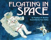 Franklyn Mansfield Branley Floating In Space Let's Read And Find Out Science