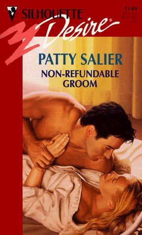 Patty Salier Non Refundable Groom