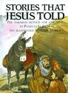 Patricia Mary St John Stories That Jesus Told