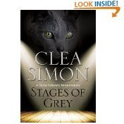Clea Simon Stages Of Grey
