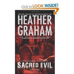 Heather Graham Sacred Evil