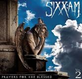 Sixx A.M. Prayers For The Blessed