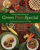Christine Burns Rudalevige Green Plate Special