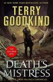 Terry Goodkind Death's Mistress