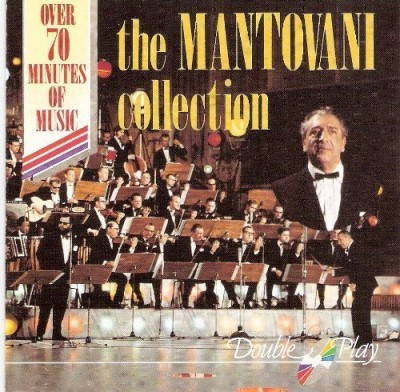 Mantovani Collection