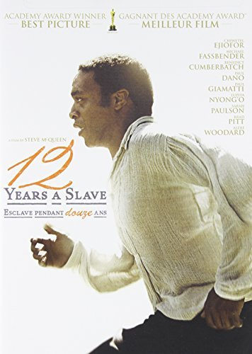 12 Years A Slave Ejiofor Fassbender